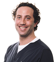 Dr. Ted Margel is a family dentist in Midtown Toronto