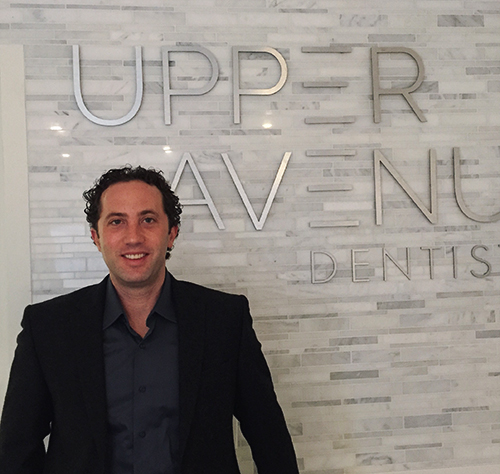 Cosmetic and Family dentist in Midtown Toronto.